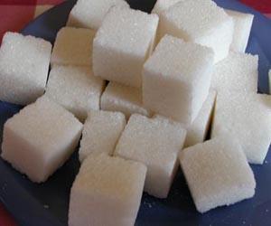 Сахароза – обычный сахар из магазина